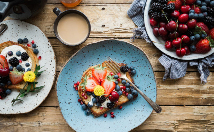 The only healthy eating fact resources you will ever need